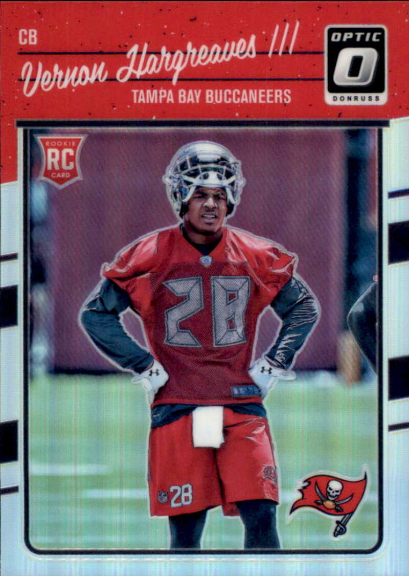 2016-Donruss-Optic-Holo-Refractors-Rated-Rookies-amp-Rookies-RC-NFL-Football-Cards miniature 5