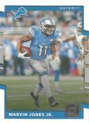 2017 Donruss #57 Marvin Jones Jr. Detroit Lions