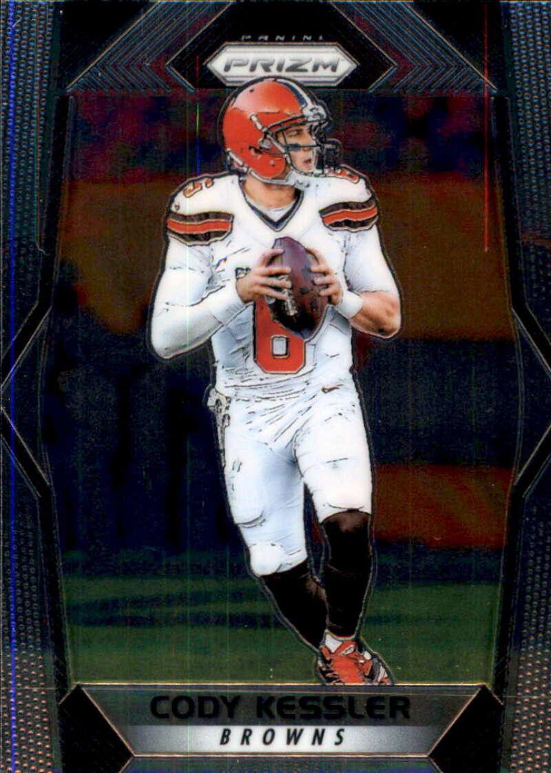 2017 Panini Prizm #14 Cody Kessler NM-MT Cleveland Browns