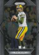 2017 Panini Prizm Prizm #1 Aaron Rodgers Green Bay Packers