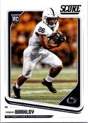 2018 Score #359 Saquon Barkley Penn State Nittany Lions Rookie RC Football Card