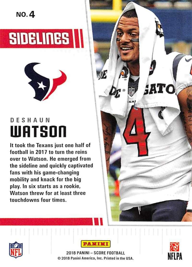2018-Score-NFL-Football-Insert-Pick-Your-Cards-Lot-Finish-Set thumbnail 271