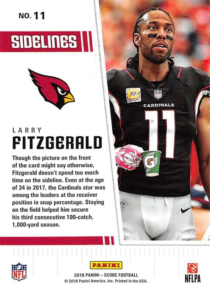 2018-Score-NFL-Football-Insert-Pick-Your-Cards-Lot-Finish-Set thumbnail 285