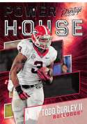 2018 Panini Prestige Power House #PH-TG Todd Gurley II NM-MT
