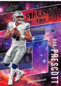 2018 Panini Prestige Stars of the NFL #ST-DP Dak Prescott NM-MT Cowboys