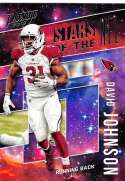 2018 Panini Prestige Stars of the NFL #16 David Johnson NM-MT Cardinals