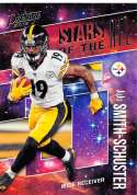 2018 Panini Prestige Stars of the NFL #23 JuJu Smith-Schuster NM-MT Steelers