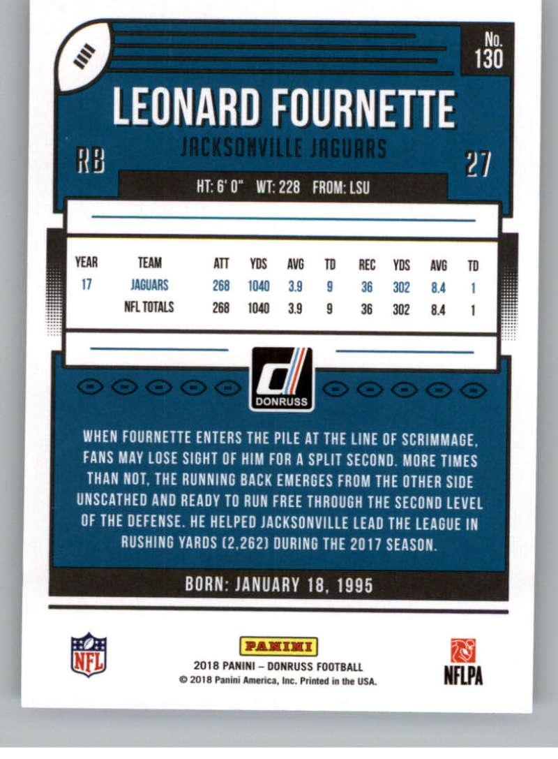 2018-Donruss-Football-Card-Singles-NFL-You-Pick-1-150 thumbnail 239