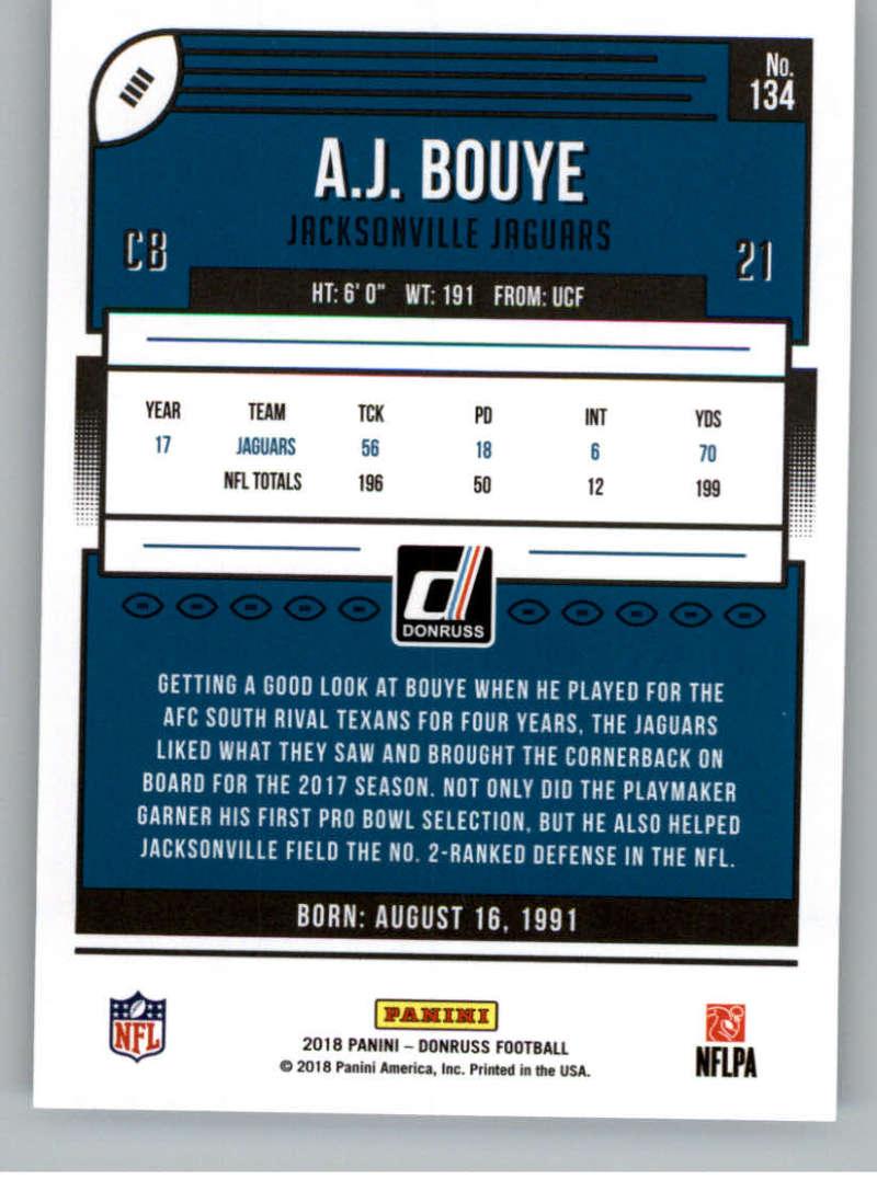 2018-Donruss-Football-Card-Singles-NFL-You-Pick-1-150 thumbnail 245