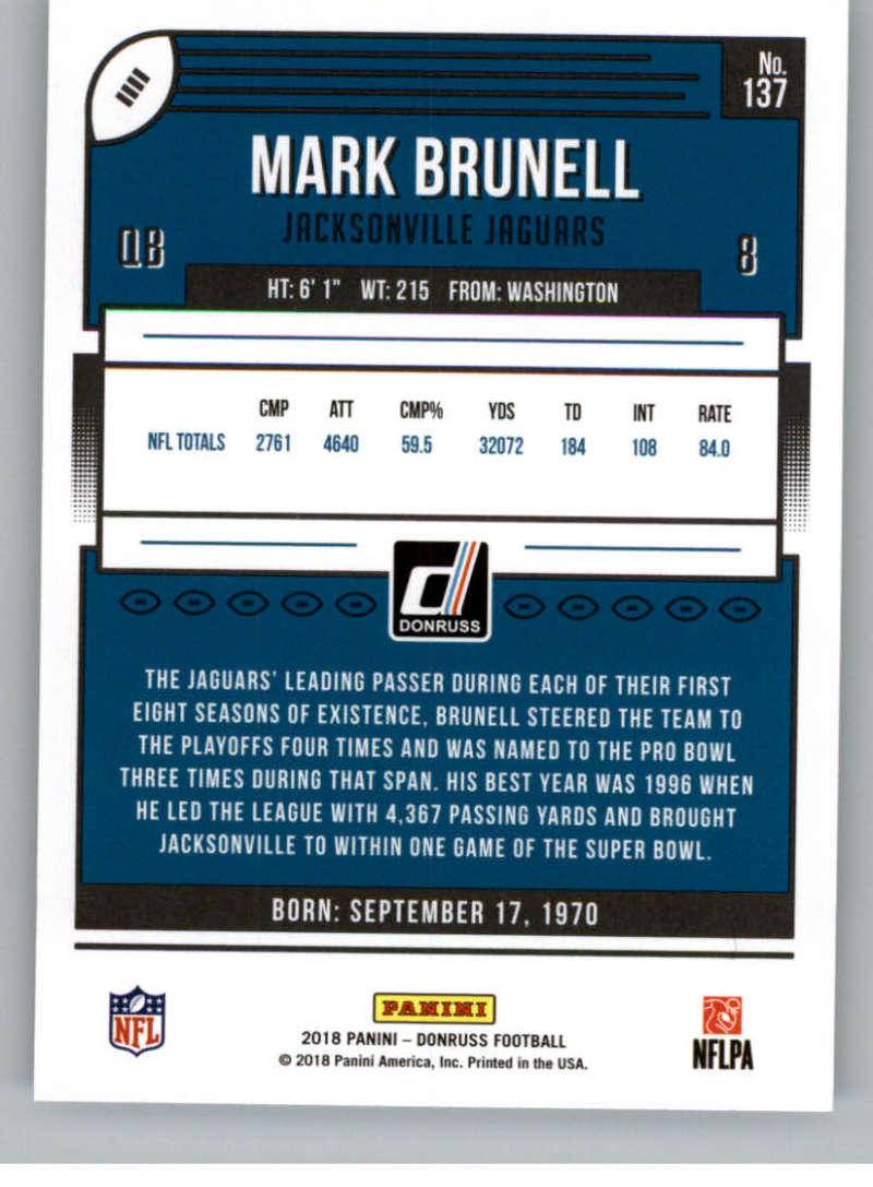 2018-Donruss-Football-Card-Singles-NFL-You-Pick-1-150 thumbnail 251
