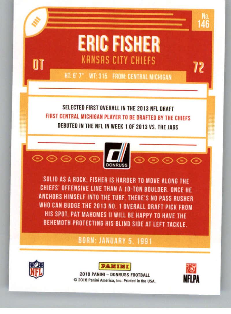 2018-Donruss-Football-Card-Singles-NFL-You-Pick-1-150 thumbnail 265
