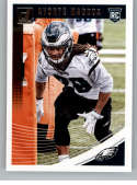 2018 Donruss Football #396 Avonte Maddox RC Rookie Card Philadelphia Eagles Rookie Official NFL Trading Card