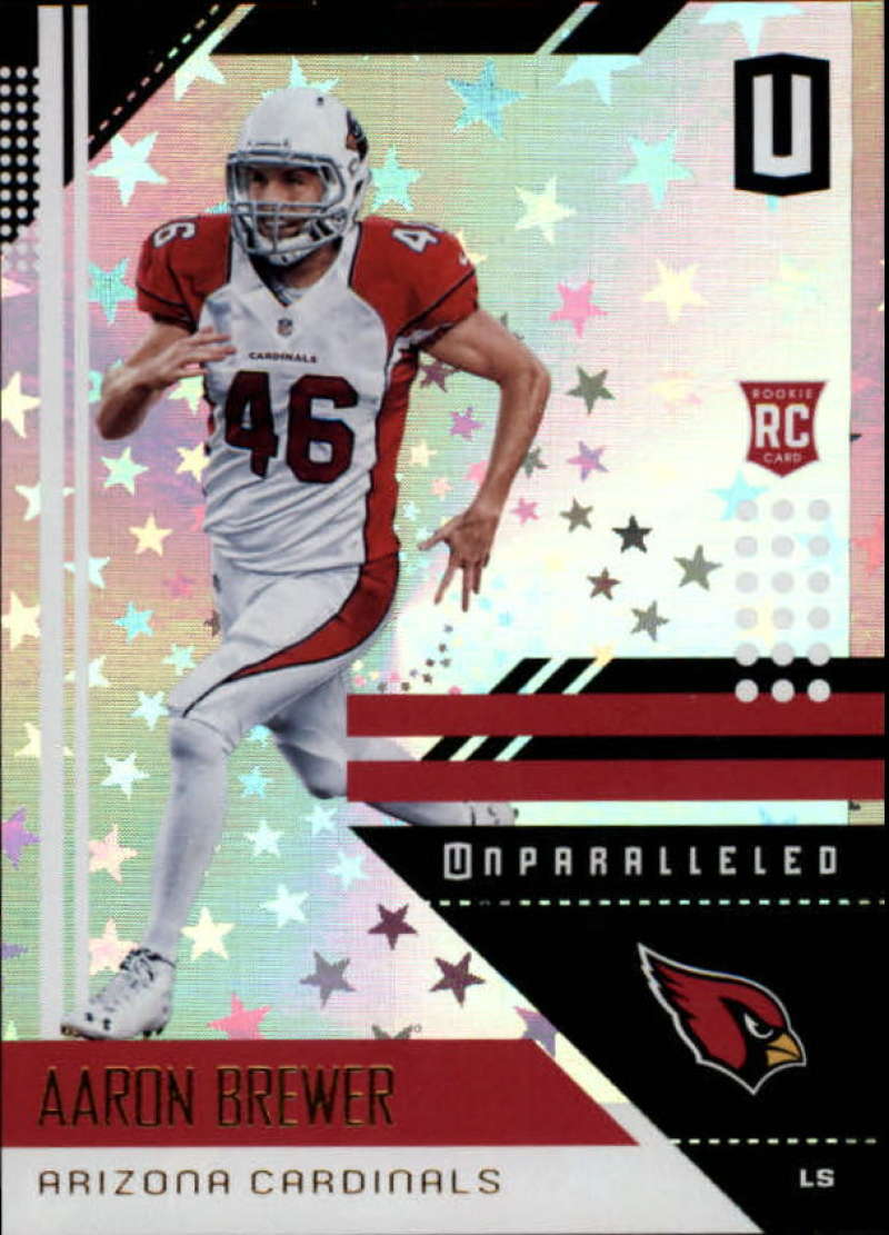 2018 Panini Unparalleled Astral
