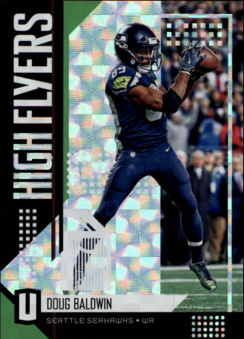 2018 Panini Unparalleled High Flyers Hyper