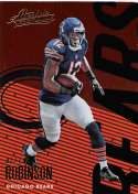 2018 Panini Absolute #18 Allen Robinson NM-MT Chicago Bears