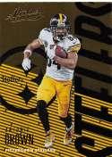 2018 Panini Absolute #85 Antonio Brown NM-MT Pittsburgh Steelers
