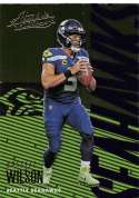 2018 Panini Absolute #89 Russell Wilson NM-MT Seattle Seahawks