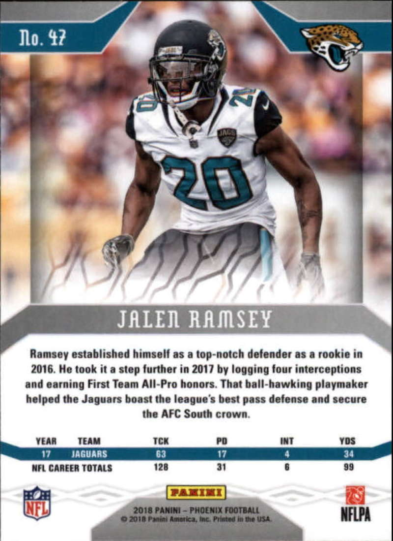 2018-Panini-PHOENIX-Football-Base-w-Inserts-and-Parallels-Pick-Your-Cards-Lot thumbnail 75