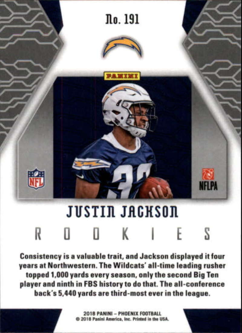 2018-Panini-PHOENIX-Football-Base-w-Inserts-and-Parallels-Pick-Your-Cards-Lot thumbnail 219