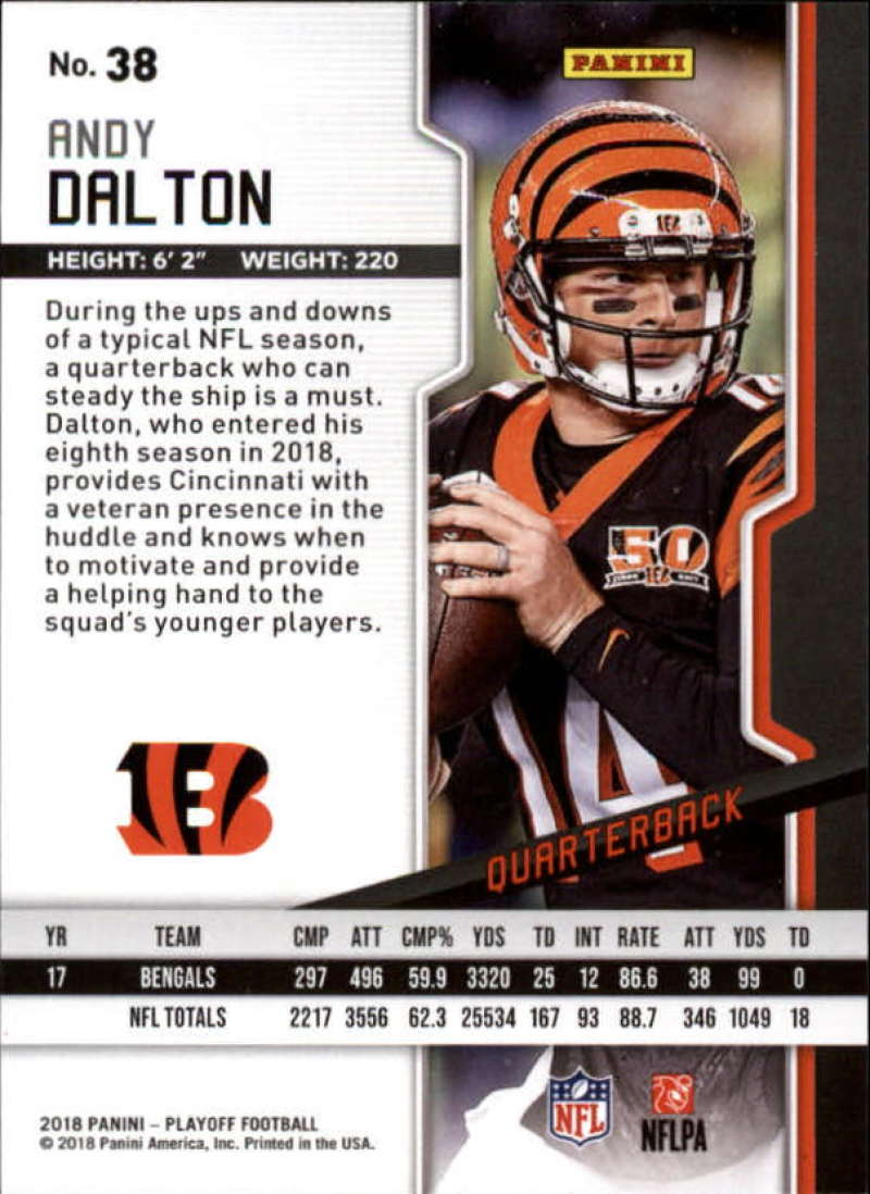 2018-Panini-Playoff-NFL-Football-Cards-Pick-From-List-1-150 thumbnail 75