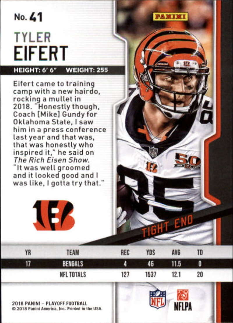 2018-Panini-Playoff-NFL-Football-Cards-Pick-From-List-1-150 thumbnail 81