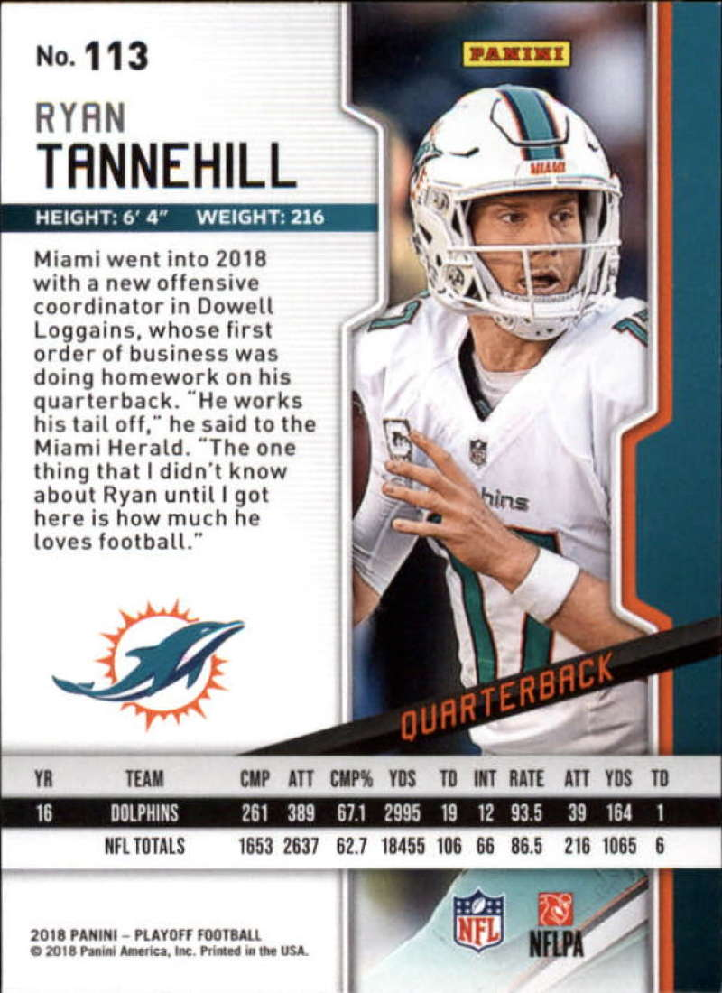 2018-Panini-Playoff-NFL-Football-Cards-Pick-From-List-1-150 thumbnail 225