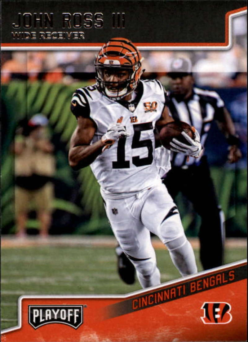 2018-Panini-Playoff-NFL-Football-Cards-Pick-From-List-1-150 thumbnail 84