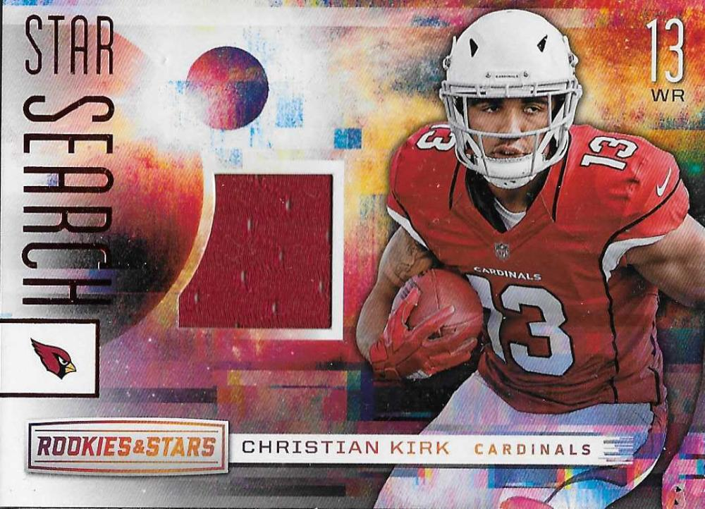 2018 Panini Rookies and Stars Star Search