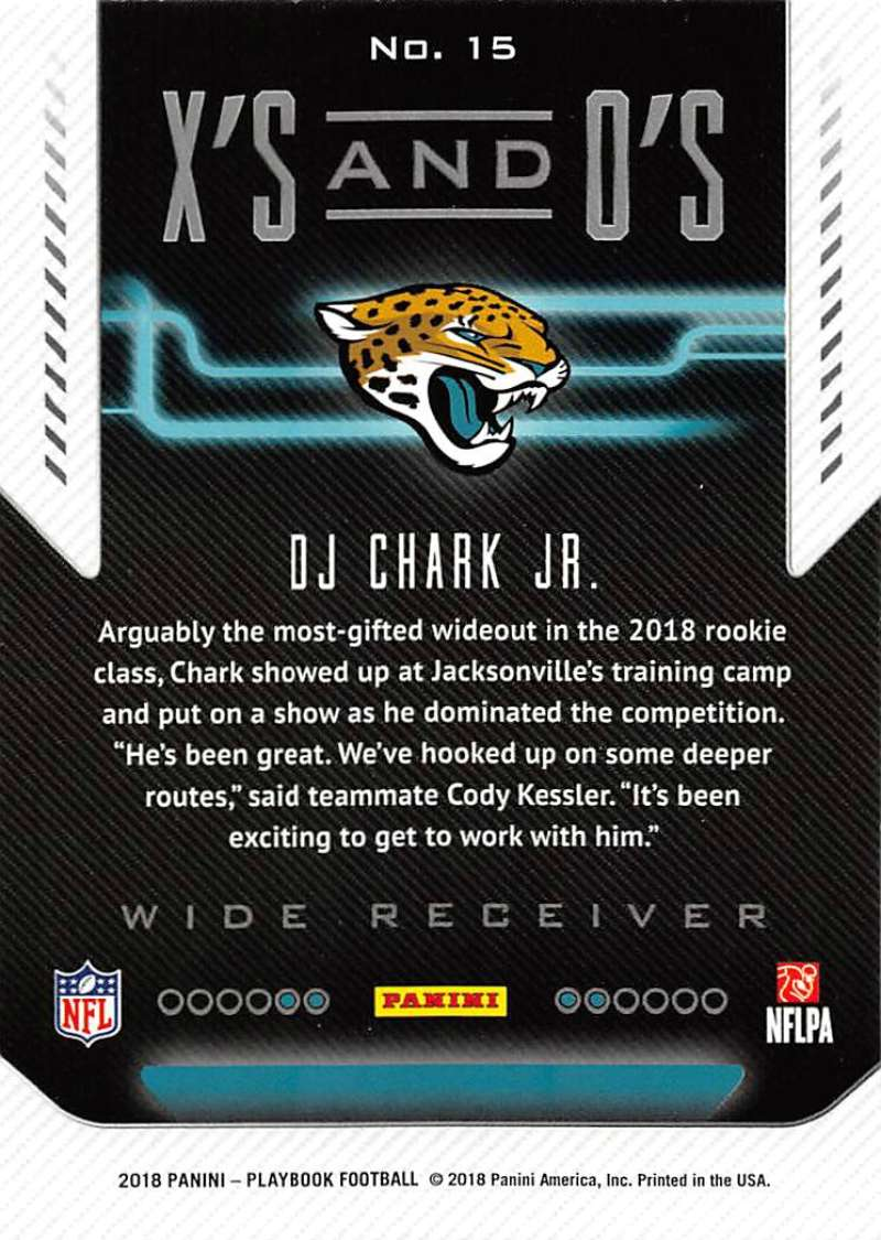 2018-Panini-PLAYBOOK-Football-Inserts-Singles-You-Choose-Pick-Your-Card-Player miniature 63