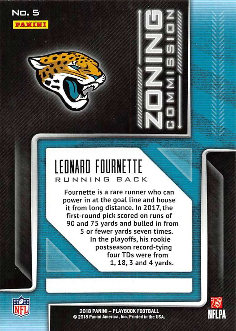 2018-Panini-PLAYBOOK-Football-Inserts-Singles-You-Choose-Pick-Your-Card-Player miniature 113