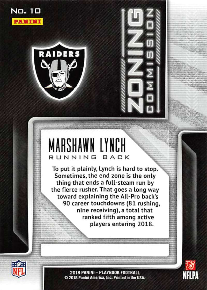 2018-Panini-PLAYBOOK-Football-Inserts-Singles-You-Choose-Pick-Your-Card-Player miniature 123