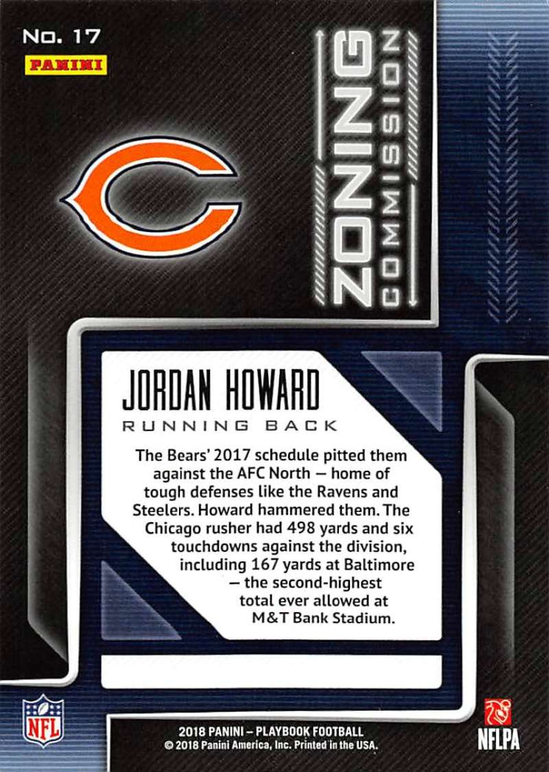 2018-Panini-PLAYBOOK-Football-Inserts-Singles-You-Choose-Pick-Your-Card-Player miniature 137