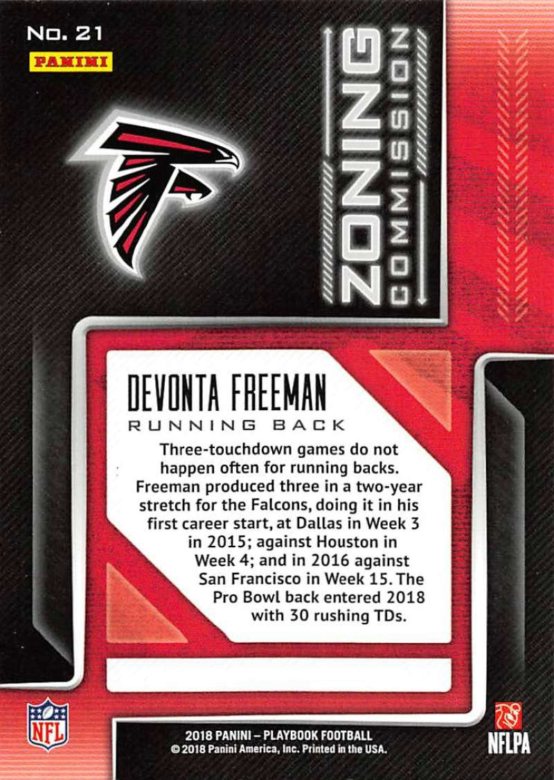 2018-Panini-PLAYBOOK-Football-Inserts-Singles-You-Choose-Pick-Your-Card-Player miniature 145