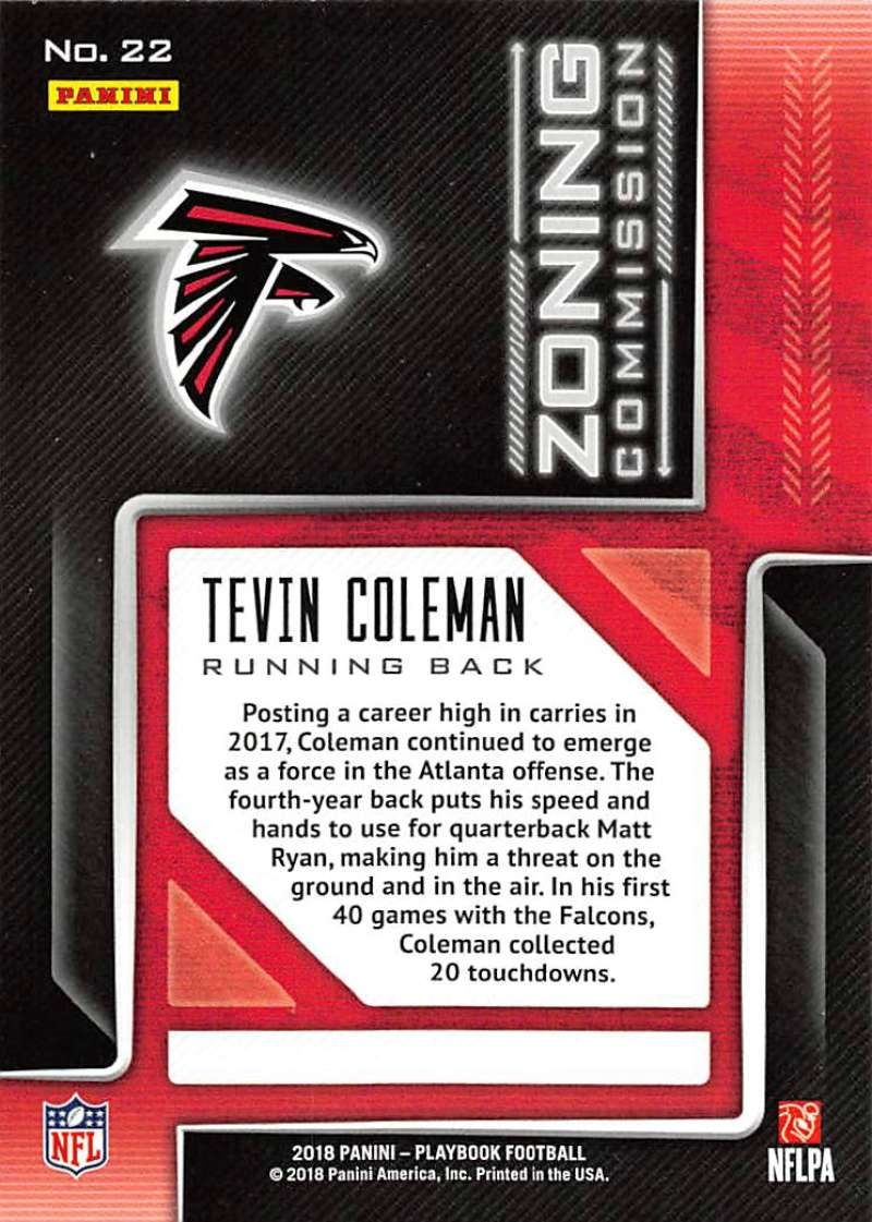 2018-Panini-PLAYBOOK-Football-Inserts-Singles-You-Choose-Pick-Your-Card-Player miniature 147