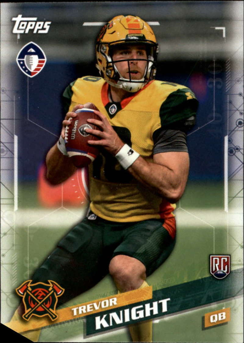 2019 Topps Alliance of American