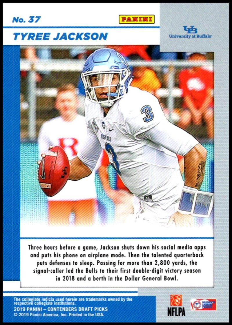 2019-Panini-Contenders-Draft-Game-Day-Ticket-Rookie-Football-Card-Pick-RC thumbnail 69