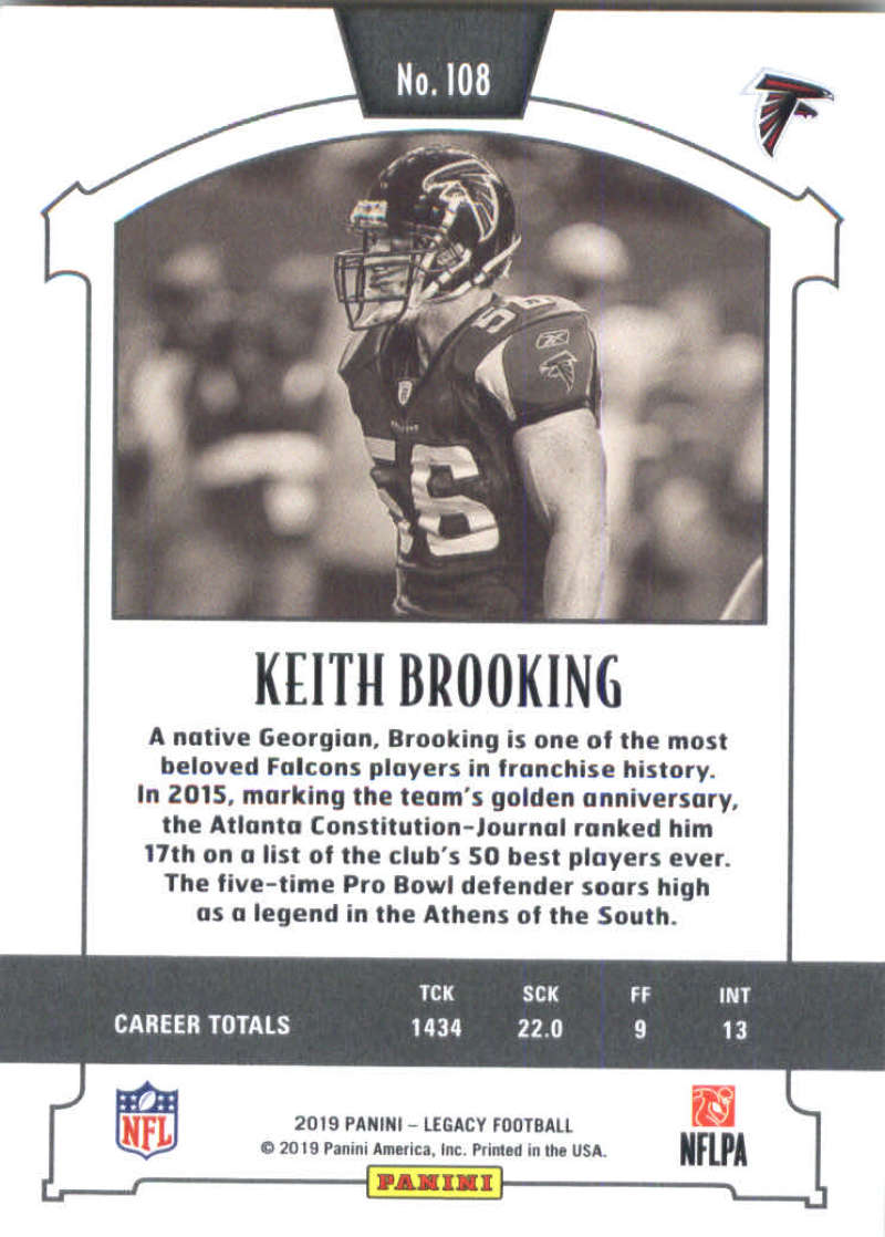2019-Panini-Legacy-Football-Card-Pick-Including-Rookie-Cards-RC-1-200 thumbnail 217