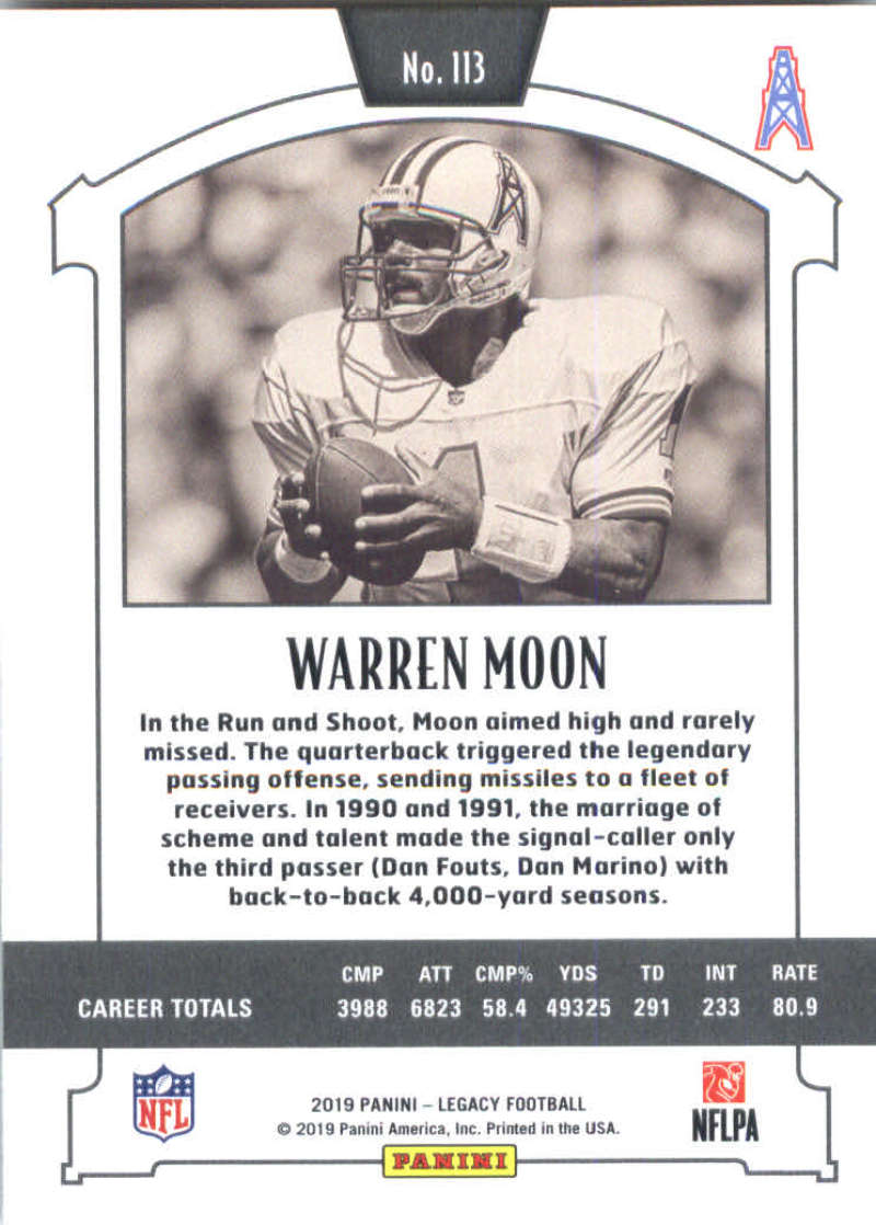 2019-Panini-Legacy-Football-Card-Pick-Including-Rookie-Cards-RC-1-200 thumbnail 227