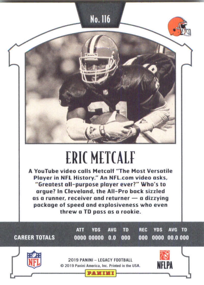 2019-Panini-Legacy-Football-Card-Pick-Including-Rookie-Cards-RC-1-200 thumbnail 233