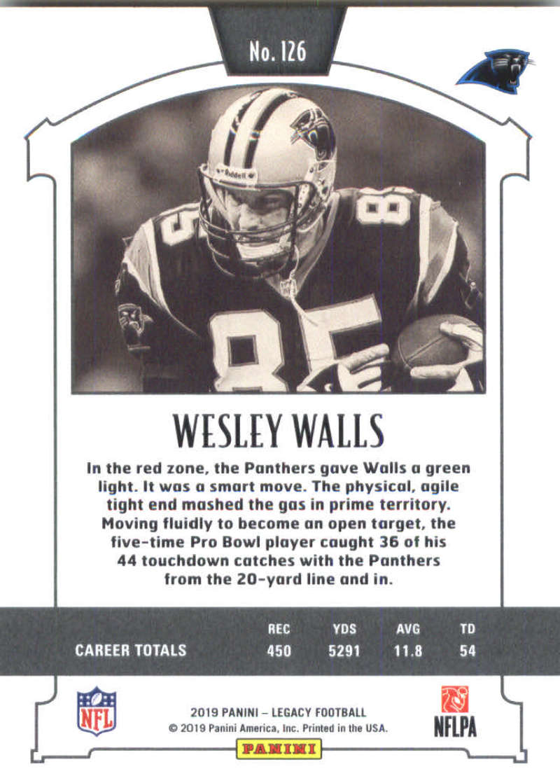 2019-Panini-Legacy-Football-Card-Pick-Including-Rookie-Cards-RC-1-200 thumbnail 251