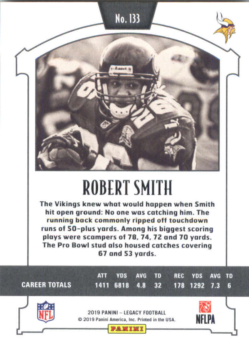 2019-Panini-Legacy-Football-Card-Pick-Including-Rookie-Cards-RC-1-200 thumbnail 265