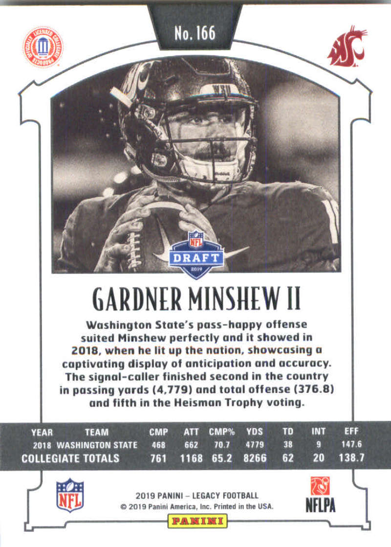 2019-Panini-Legacy-Football-Card-Pick-Including-Rookie-Cards-RC-1-200 thumbnail 329