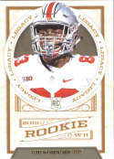 2019 Panini Legacy #196 Terry McLaurin NM-MT Ohio State Buckeyes  Officially Licensed NFL Football Trading Card