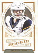2019 Panini Legacy #198 Will Grier Rookie NM Near Mint