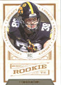 2019 NFL Legacy #199 T.J. Hockenson Iowa Hawkeyes RC Rookie  Official Panini Football Card