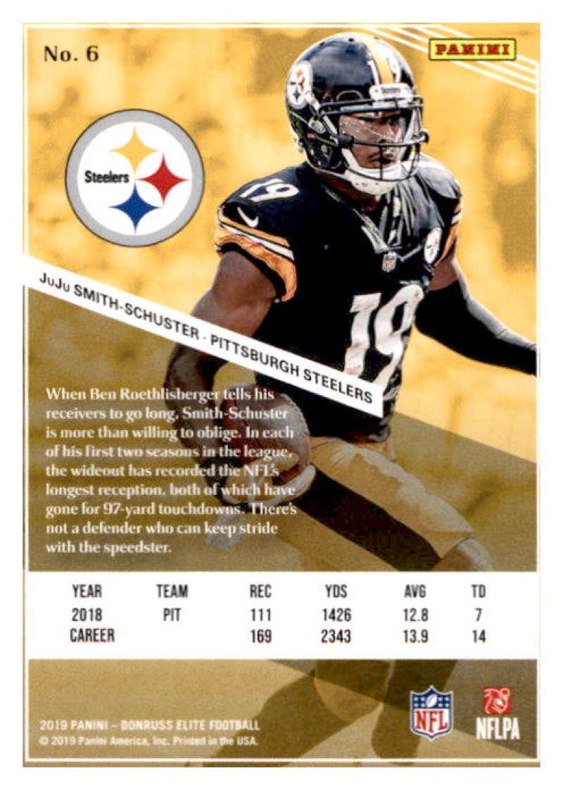 2019-Donruss-Elite-NFL-Panini-Football-Singles-Pick-Your-Cards-Lot-Finish-Set thumbnail 13