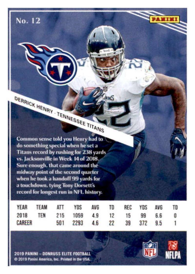 2019-Donruss-Elite-NFL-Panini-Football-Singles-Pick-Your-Cards-Lot-Finish-Set thumbnail 25