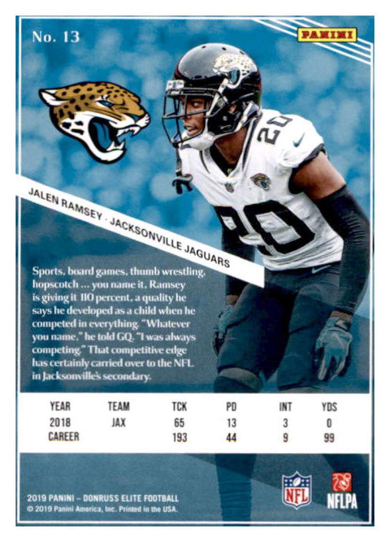 2019-Donruss-Elite-NFL-Panini-Football-Singles-Pick-Your-Cards-Lot-Finish-Set thumbnail 27