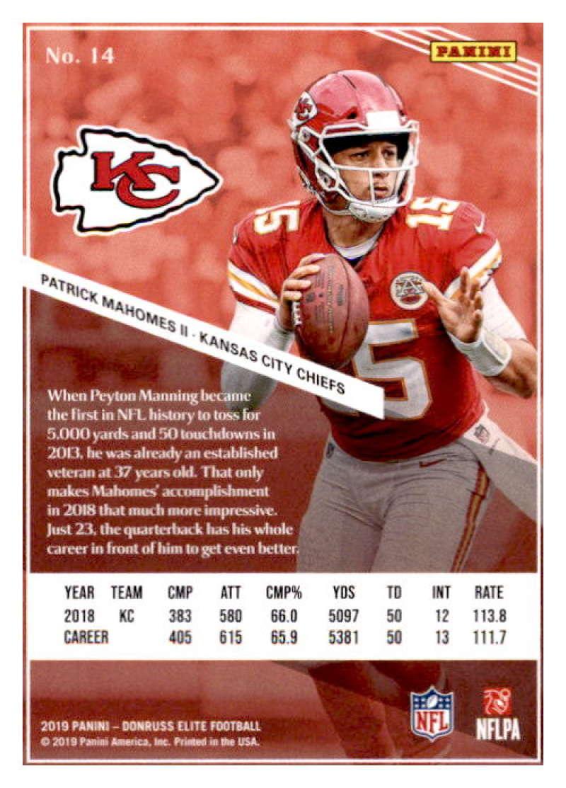 2019-Donruss-Elite-NFL-Panini-Football-Singles-Pick-Your-Cards-Lot-Finish-Set thumbnail 29