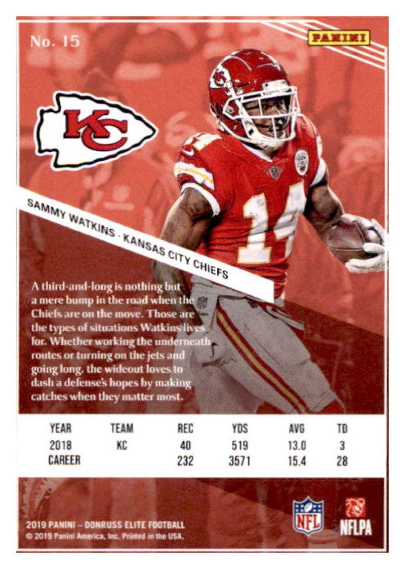 2019-Donruss-Elite-NFL-Panini-Football-Singles-Pick-Your-Cards-Lot-Finish-Set thumbnail 31